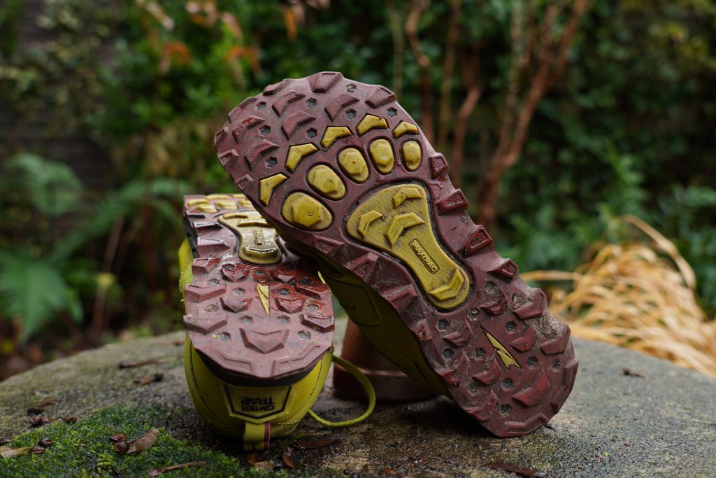 review altra lone peak 4.5 trailclaw